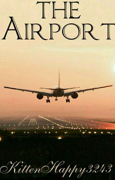 The Airport || Romeo Beckham
