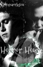 Horror House by lorenaorlescu