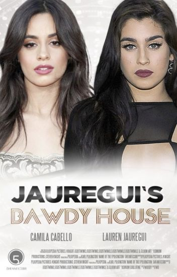 Jauregui's bawdy house