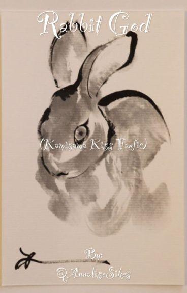 Rabbit God (Kamisama Kiss Fanfic)