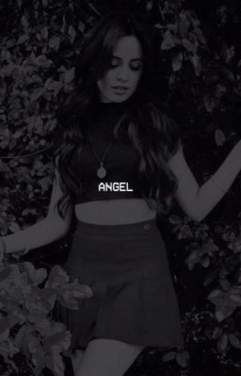 ANGEL (HARRY STYLES)