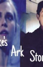 Bellarke's Ark Story by attemps2write