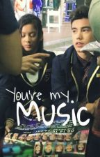 You're my Music [BaiLona] by frdstrd
