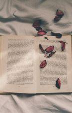 Dear Diary. by whitepetxls