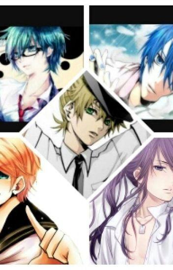Vampire Love (Len y Tu♡)