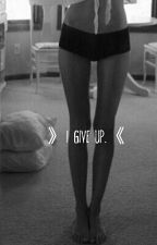 》I give up.《 by sunshinemgc95