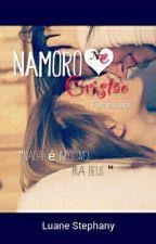 Namoro Cristao by LuaneStphany