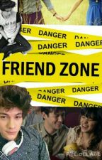 FRIEND ZONE [Bryan Mouque & Tu Hot ] by somoscodernovelas
