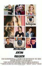 *Instagram* Jortini y Ruggechi( Adaptada ) by ledysmari