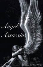 Angel Assassin by __scar___