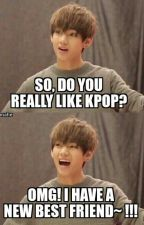 Kpop Memes, One Shots, and Randomness by BlueBubblez5