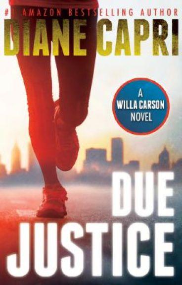 Due Justice by DianeCapri