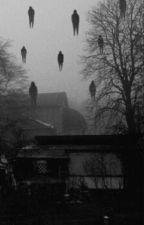 مجموعه من قصص الرعب by rawase