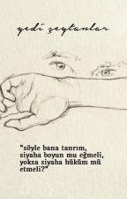 Yedi Şeytanlar by MilenkaWohryzek