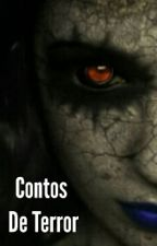 Contos de Terror by estilloprincess