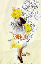 Friendly Neighbors by escapism-
