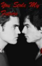 """""""You stole my future"""" (Vampires) by 4789212"""