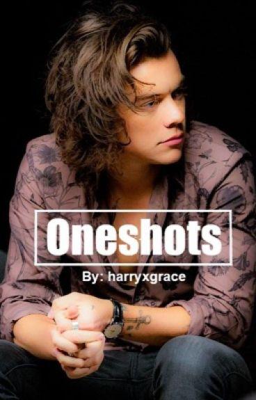 Oneshots {H.S.}