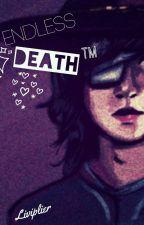 Endless Death (Carl Grimes x Reader) by Liviplier