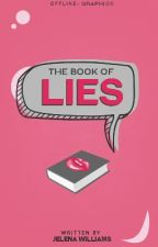 the book of lies by tihans