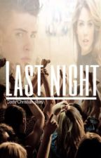 Last night • Cody Christian by CozyWonwoo