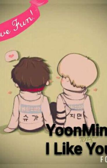 I Like You ♥ •• YoonMin