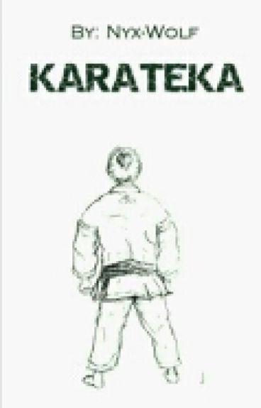 Karateka by Nyx-Wolf