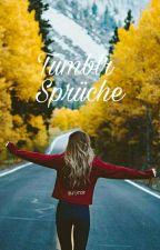 Tumblr Sprüche by un_know