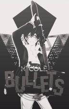Bullets ( a Yukimura Toru fanfiction ) by takkyme