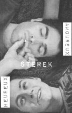 Un amour improbable : Sterek TW by LaPanda8