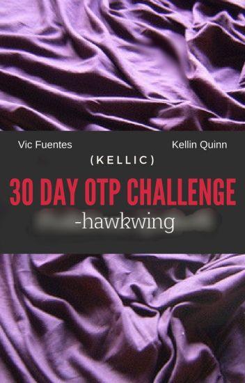 30 Day OTP Challenge (Kellic) √