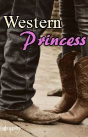 Western Princess by ElisabethWalters