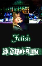 Fetish Slytherin by OfiucoNefel
