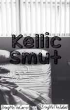 ||kellic smut|| by BringMeTheCarrot