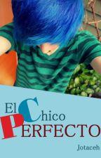 El Chico Perfecto by Jotaceh