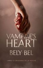 Vampire's Heart   by Bely_Bel
