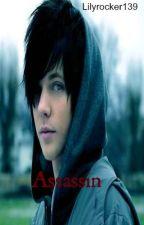 Assassin by lilyrocker139