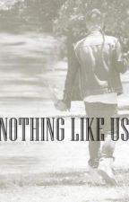 Nothing Like Us (A Justin Bieber Story) by rauhlglitter