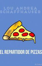 El Repartidor De Pizzas by LouSchaffhauser