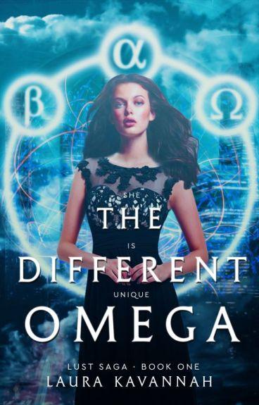 Una Omega Diferente (Lujuria #1) - #Wattys2016