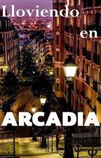 Lloviendo en Arcadia by OfiucoNefel