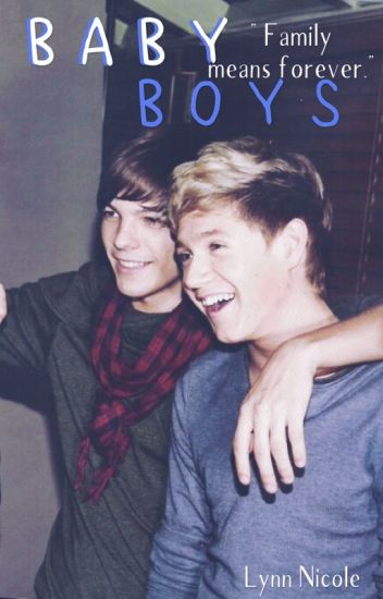 Baby Boys {One Direction Ageplay}