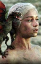 dragon girl by erintjeuh