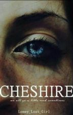 Cheshire • avengers fanfiction by Lonely_Lost_Girl
