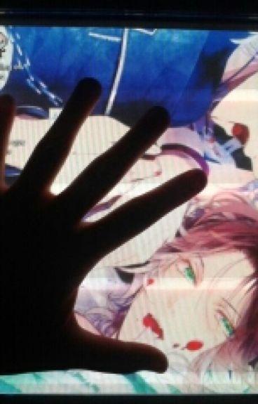 Solo contigo (ShuuxSubaru) [YAOI]