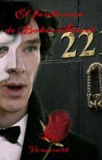 El fantasma de Baker street (Sherlock Holmes y Tú) by Paraiso94