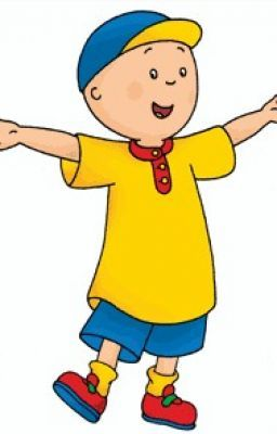 Caillou is Evil