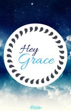 Hey Grace // Jason Grace One shot by xyeeon-x
