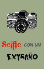 Selfie con un extraño [Yaoi, Gay] by kimmisskaa