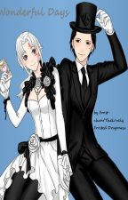 Wonderful Days-a D-Gray.Man FanFic by Frost-chan